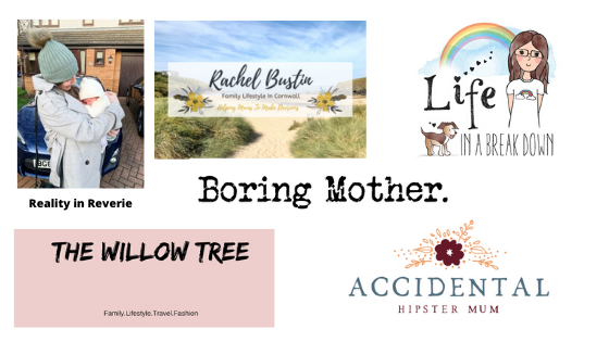 The Mother's Day Prize Bundle Giveaway 9