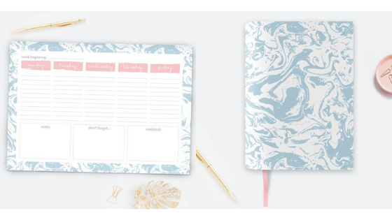 Dotty About Paper Stationery