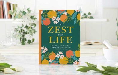 A-Zest-For-Life